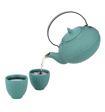 oriental-hobnail-teapots
